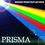 Sandro Peres Prisma (Featuring Leo Ghisi)(3-Track Maxi-Single)