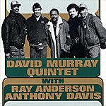 David Murray With Ray Anderson And Anthony Davis