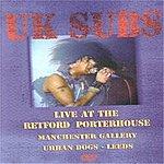 UK Subs Live At Retford Porterhouse