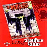 The Meteors Live At The Hellfire Club