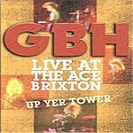 GBH Live At The Ace, Brixton