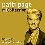 Patti Page Mi Collection - Volume 3
