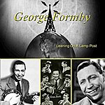 George Formby Leaning On A Lamp Post