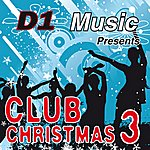 D1 Music Featuring Lisa Hunt Club Christmas 3