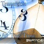 Tranzition All The Time (4-Track Maxi-Single)