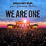 Paul Van Dyk We Are One (Single)