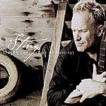 Sting Stolen Car (Take Me Dancing)(2-Track Single)