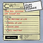 Fun Boy Three Kid Jensen Session (16th January 1983)
