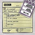 Classix Nouveaux BBC In Concert (13th January 1982)