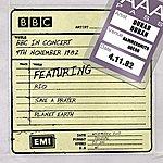 Duran Duran BBC In Concert (4th November 1982, Recorded At Hammersmith Odeon 4/11/82 TX 11/12/82)