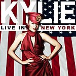 Kylie Minogue Kylie Live In New York