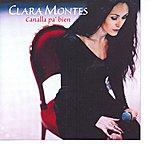 Clara Montes Canalla Pa' Bien (Live)