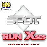 DJ Spot Run Xses