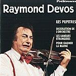 Raymond Devos Les Pupitres