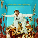 Elton John One Night Only  (Live At Madison Square Garden, New York, 2000)