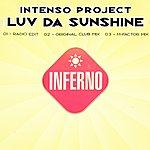 Intenso Project Luv Da Sunshine (3-Track Maxi Single)
