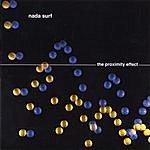 Nada Surf The Proximity Effect (Bonus Track)