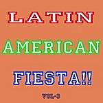 Pérez Prado Latin America Fiesta! Vol 3