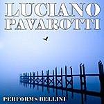 Luciano Pavarotti Luciano Pavarotti Performs Bellini