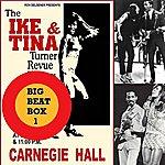 Ike & Tina Turner Ike & Tina Turner's Big Beat Box, Vol. 1