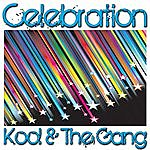 Kool & The Gang Celebration (Alternate Version)