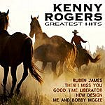 Kenny Rogers Greatest Hits Kenny Rogers