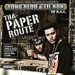 Yung Redd Tha Paper Route