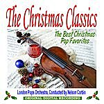 The London Pops Orchestra The Christmas Classics