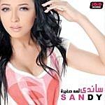 Sandy Lessa Soghayarah