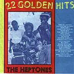 The Heptones The Heptones 22 Golden Hits