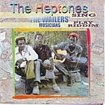 The Heptones The Heptones Sing, The Wailers' Musicians Play Riddim