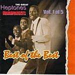 The Heptones The Great Heptones Harmonizes Best Of The Best