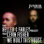 Heller & Farley Project We Built This House (6-Track Maxi-Single)