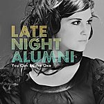 Late Night Alumni You Can Be The One (4-Track Maxi-Single)