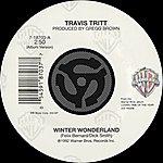 Travis Tritt Winter Wonderland / Santa Looked A Lot Like Daddy (Digital 45)