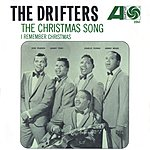 The Drifters The Christmas Song / I Remember Christmas (Digital 45)