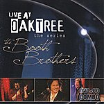 Booth Brothers Live At Oaktree