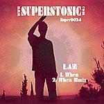 Laz When (2-Track Single)