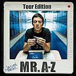 Jason Mraz Mr. A-Z (Tour Edition)
