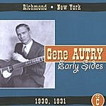 Gene Autry Early Sides: 1930, 1931