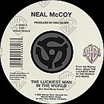 Neal McCoy The Luckiest Man In The World / Medley: I'll Be Home For Christmas/Have Yourself A Merry Little Christmas (Digital 45)