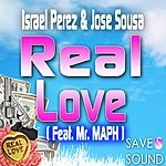 Israel Perez Real Love (Featuring Mr. Maph)(2-Track Single)
