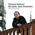 Richard Galliano 10 Years Ago