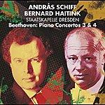 András Schiff Beethoven : Piano Concertos Nos 3 & 4 (Maestro)