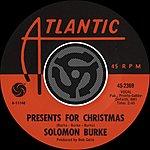 Solomon Burke Presents For Christmas / A Tear Fell (Digital 45)
