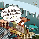 Eric Hutchinson Sounds Like This Live 2 (5-Track Maxi-Single)