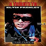 Charley Rock A Tribute To Elvis Presley - Vol. 3