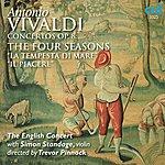 Simon Standage Vivaldi: The Four Seasons, La Tempesta Di Mare, Il Piacere