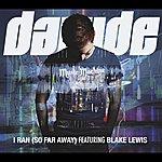 Darude I Ran (So Far Away) (7-Track Maxi-Single)