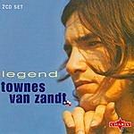 Townes Van Zandt Legend Disc 2